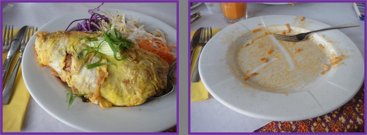 Thai Food Fair Oaks Pasadena Ca