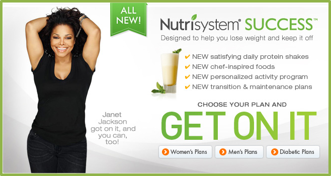 See more updates for Nutrisystem